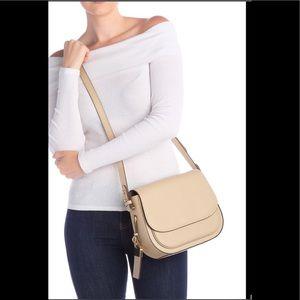 ✨MARC JACOBS Crossbody Bag ~ Light Slate